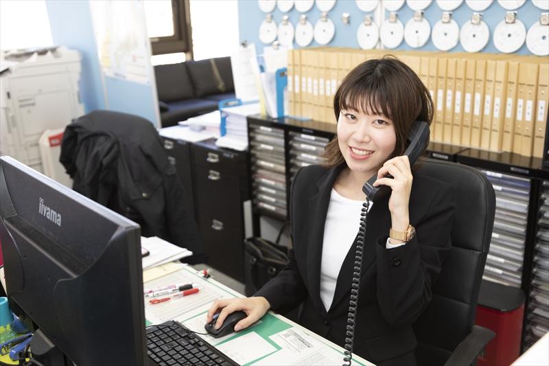 株式会社大成運輸の従業員紹介